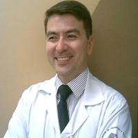 Marcos Roberto Ymayo – MD, PhD
