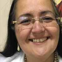 Anice Maria Vieira de Camargo Martins